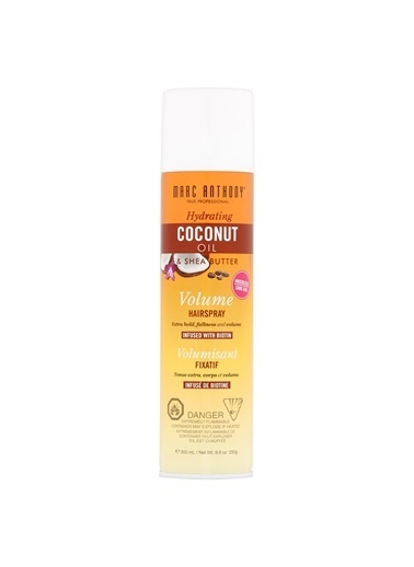 Marc Anthony Spray Coconut Bıotın 300Ml Renksiz